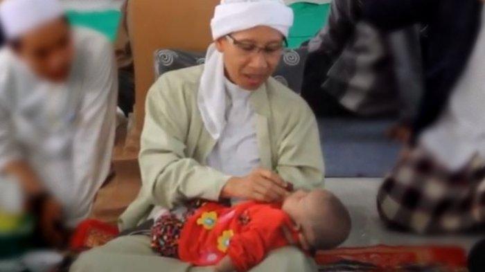 Selain Sunnah Nabi, dr Zaidul Akbar Ungkap Mengapa Bayi Baru Lahir Harus Ditahniq dengan Buah Kurma