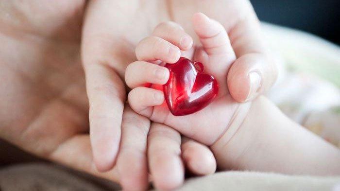 15 Kata Kata Ucapan Selamat Atas Kelahiran Bayi Laki Laki Berisi Doa Dan Harapan Baik Serambi Indonesia