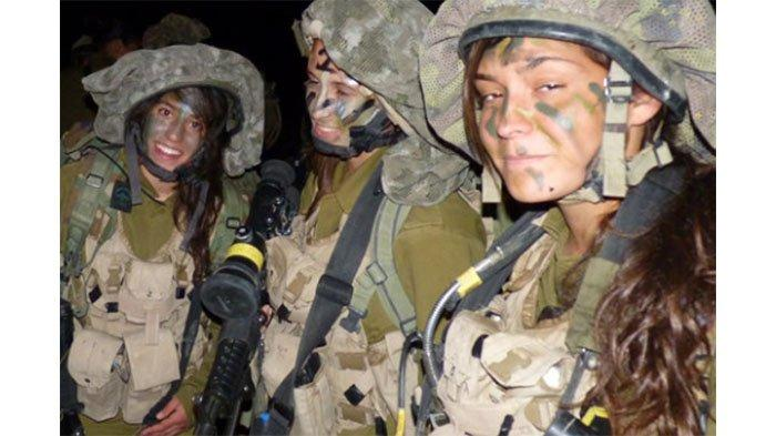 7 Fakta Tentang Israel: Salah Satunya Wanita Bakal Kesulitan Cari Kerja Jika Tak Ikut Wajib Militer