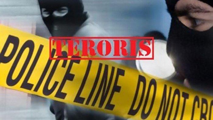 Pengakuan Terduga Teroris: Ulama Dizalimi, Buat Bom Aseton Peroksida hingga Rencana Ledakkan SPBU