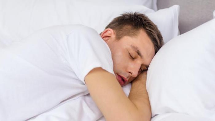 Waspadai! Penderita Ini Tidak Boleh Tidur Usai Sahur, Bisa Picu Komplikasi, Begini Cara Atasinya