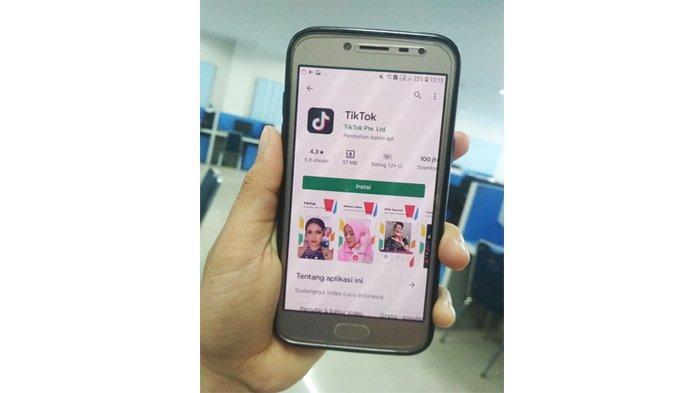 India Hapus TikTok dan Blokir 58 Aplikasi Lain Buatan China di PlayStore, Khawatir Terancam Keamanan