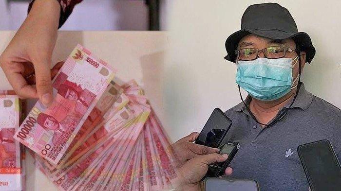 Cerita PNS Terjerat Pinjaman Online, Cuma Pinjam Rp 900 Ribu, Kini Membengkak Jadi Rp 75 Juta