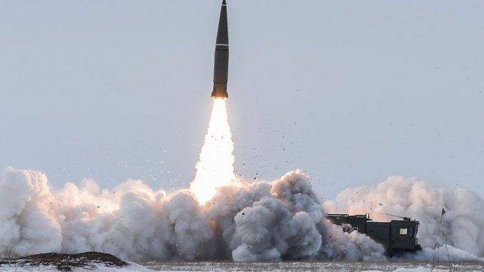 Uji Coba Rudal Pencegat Baru Sukses, Rusia Siap Rontokkan Misil Balistik Musuh