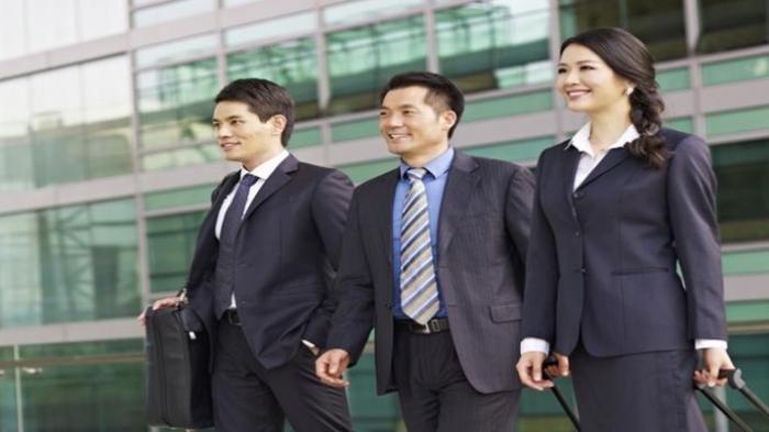 Simak, 3 Skill Ini Perlu DikuasaiPerempuan Agar Karier tak Jalan di Tempat