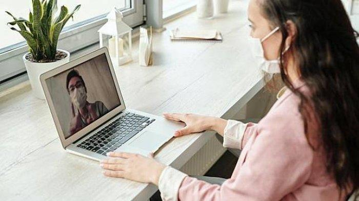 Tips Lancar dan Sukses Saat Wawancara Virtual, Ikuti Tujuh Hal Berikut Ini