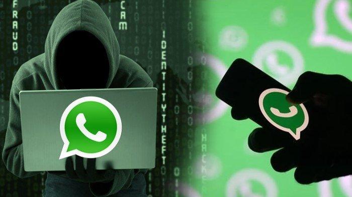 AWAS! Ini Ciri-ciri WhatsApp Sedang Disadap Orang Lain