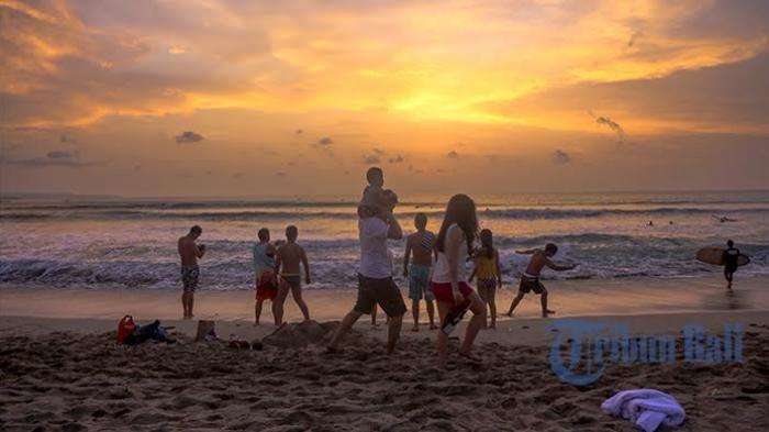 Kontroversial RKUHP Mulai Ganggu Pariwisata Bali, Turis Mulai Pikir Ulang Liburan ke Bali