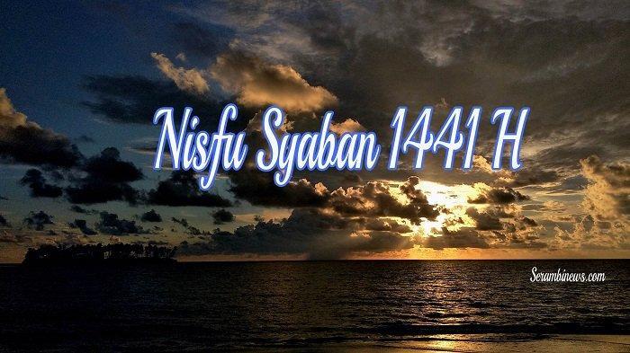 Ingat! Nisfu Syakban dan Amalan Lain, UAS Sebut Malam Pengampunan Jelang Bulan Ramadhan