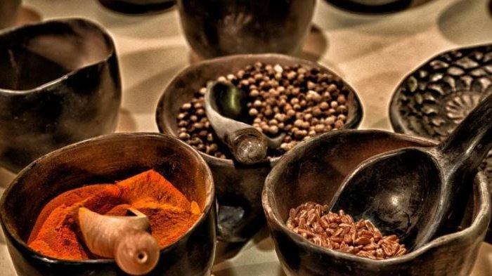 Resep Herbal Obat Asma ala dr Zaidul Akbar, Cukup dengan Habbatussauda dan 3 Rempah Ini