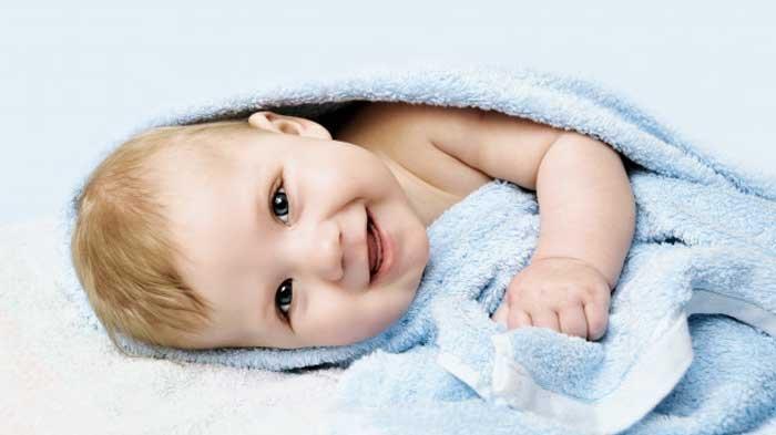 Satu Bayi Washington Terinfeksi Covid-19, Partikel Virus 51.000 Kali Lebih Banyak dari Pasien Muda