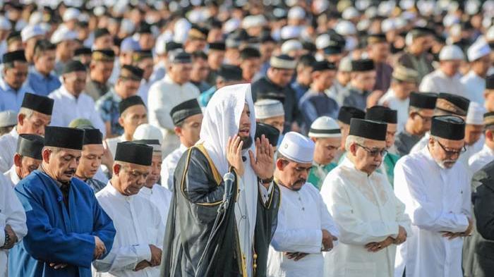 Kapan Hari Raya Idul Fitri 2021? Muhammadiyah Hari Kamis, Kemenag: Sidang Isbat Digelar 11 Mei 2021