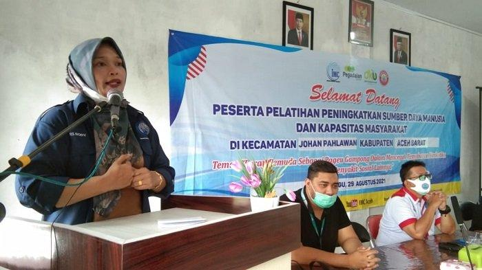 IMC Aceh Ungkap Ciri-ciri Orang Pecandu Narkoba