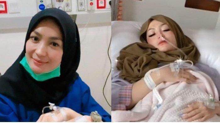 Nasib Pilu Imel Putri Cahyati, Kini Berjuang Melawan Penyakit Mematikan hingga Kehilangan Teman