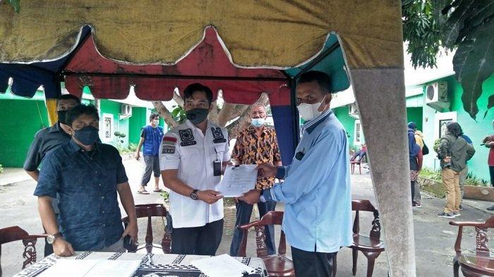 81 Rohingya Dipindahkan ke Penampungan Pengungsi Sumut