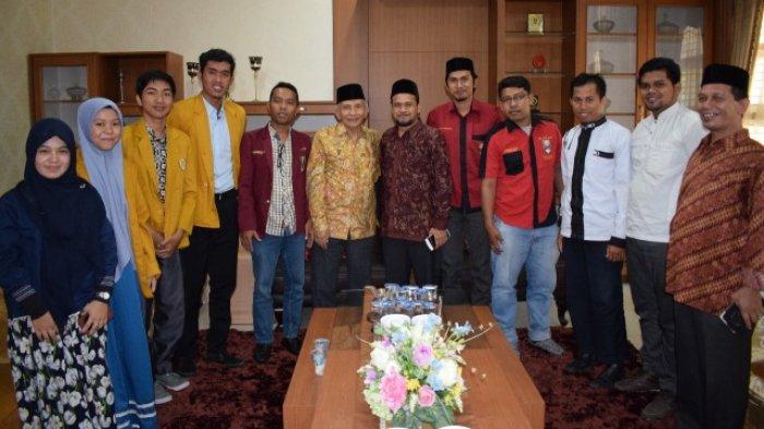 IMM Aceh Undang Amin Rais Berdialog