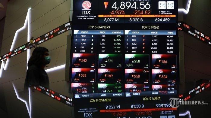 SRO Ajak Investor Pasar Modal Berinvestasi, Sekaligus Bantu Penanggulangan Covid-19