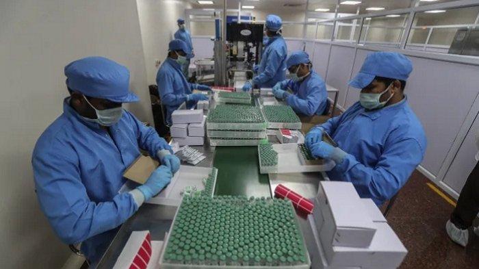 India Lanjutkan Ekspor Vaksin Covid-19, Bekerjasama dengan PBB