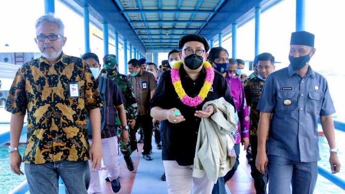 Panitia Kerja Indo-Pasifik BKSAP DPR RI Kunjungan Kerja Ke Kota Sabang