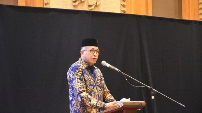 Nova Iriansyah: Pemerintah Aceh Komit Jalin Kemitraan Guna Promosikan Aceh