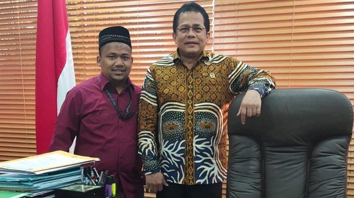 Indra Iskandar, Sekjen DPR RI Asal Aceh, Pernah Ditugas Gus Dur Jumpai Panglima GAM Abdullah Syafi'i