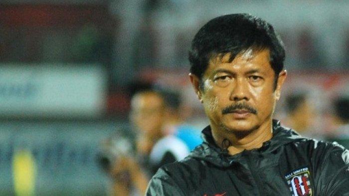 Persija Vs Bali United di Final Piala Presiden 2018, Begini Prediksi Indra Sjafri