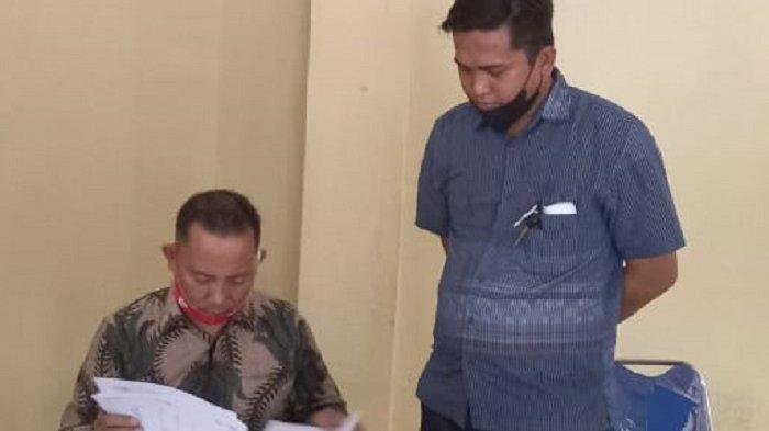 Dr Indra Utama MPd Mendaftar sebagai Calon Rektor UGL, Baru Satu Orang, Ini Batas Masa Pendaftaran