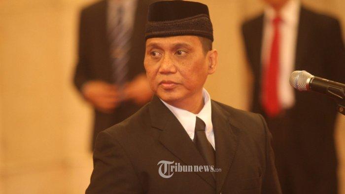 Profil dan Harta Kekayaan Indriyanto Seno Adji, Anggota Dewas KPK yang Baru Dilantik Jokowi