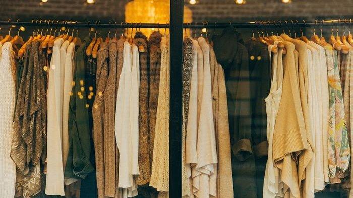 Fakta Pilu di Balik Industri Fesyen Terkenal, Dihasilkan Oleh Buruh Berpenghasilan Terendah di Dunia