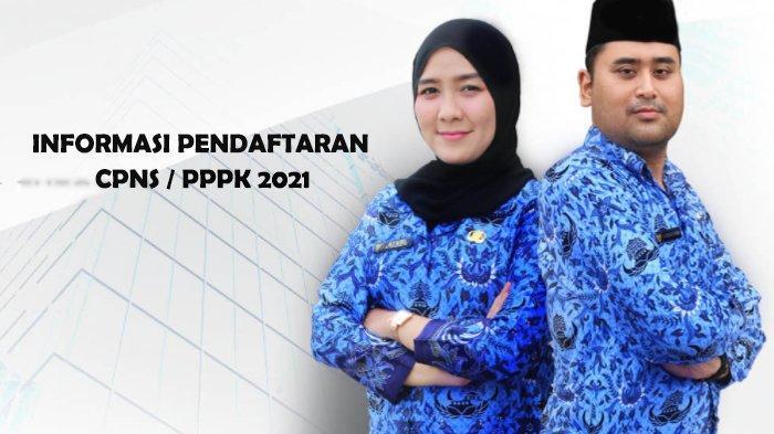 CPNS 2021 - Update Terbaru Rekruitmen CPNS dan PPPK 2021, Peserta Seleksi PPK Guru Bisa Ikut 3 Kali