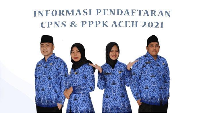 Mulai Hari Ini, Aceh Tenggara Buka CPNS untuk Formasi PPPK Guru