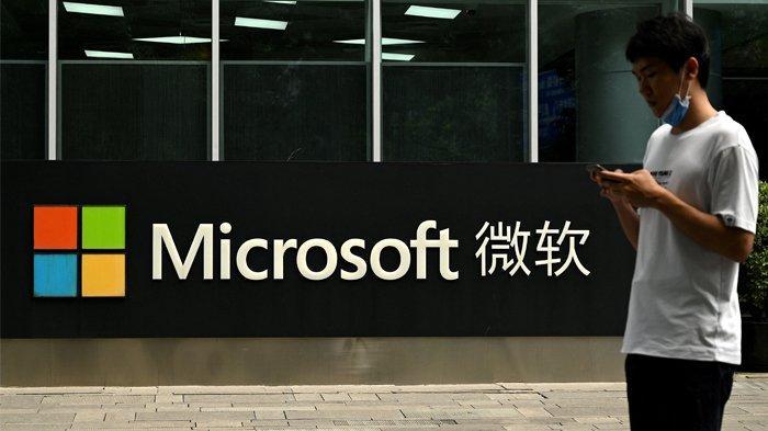 Inggris Minta China Hentikan Serangan Terhadap Jaringan Komputer Internasional