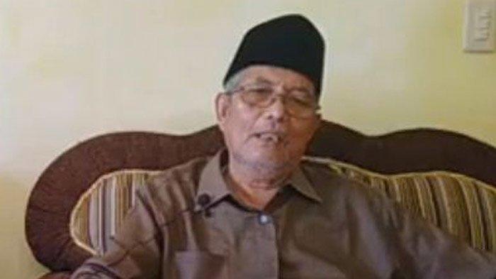 Ini Nasihat Ulama Kharismatik Aceh Waled Marhaban Bakongan Menyambut Idul Adha 1441 H