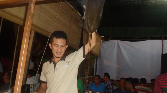 Sanger Day Festival Bagi-Bagi 1001 Cup Kopi dan Peunajoh