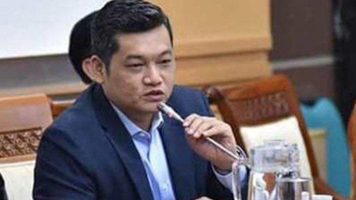 Ilham Pangestu Minta Dirjen Perhubungan Laut Lanjut Pembangunan Fasilitas Pelabuhan Krueng Geukueh