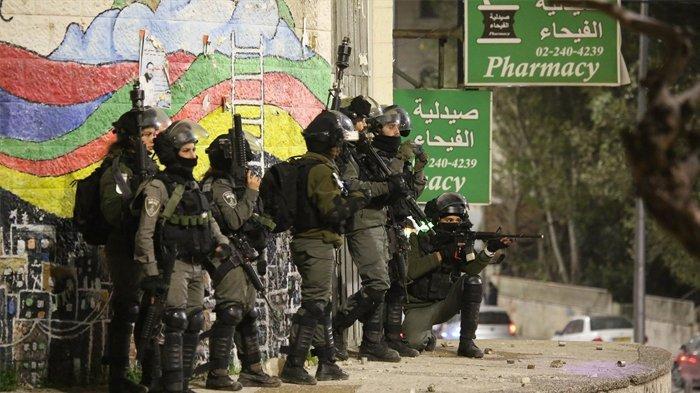 52 Tahun Israel Merebut Tanah Palestina, Semakin Ramai di Tepi Barat, Menarik Diri dari Gaza