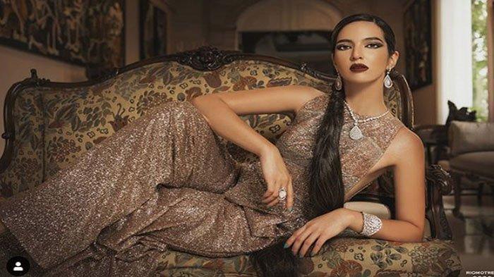 Ditangkap Terkait Kasus Narkoba Bareng Suami, Nia Ramadhani Matikan Kolom Komentar di Instagram