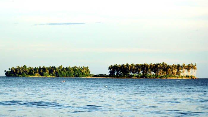 Intip Pulau Dua di Kabupaten Aceh Selatan, Surga Tersembunyi Penuh Misteri