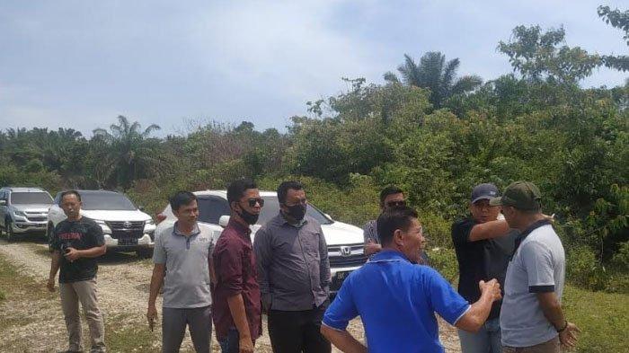 Investor Asal Jepang Lirik Aceh Selatan di Sektor Energi Terbarukan
