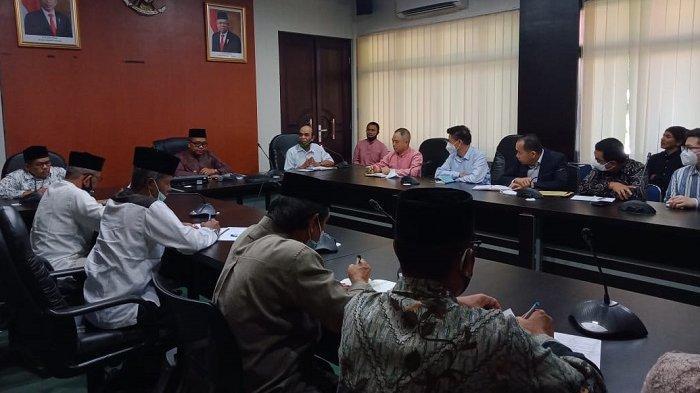 Investor Baijing Jejaki Lokasi Pertambangan Batu Bara di Aceh Barat