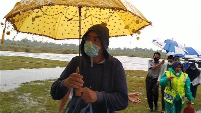 Ini Pulau yang Diincar Investor UEA di Kepulauan Banyak, Datang ke Aceh Singkil dengan Pesawat Jet
