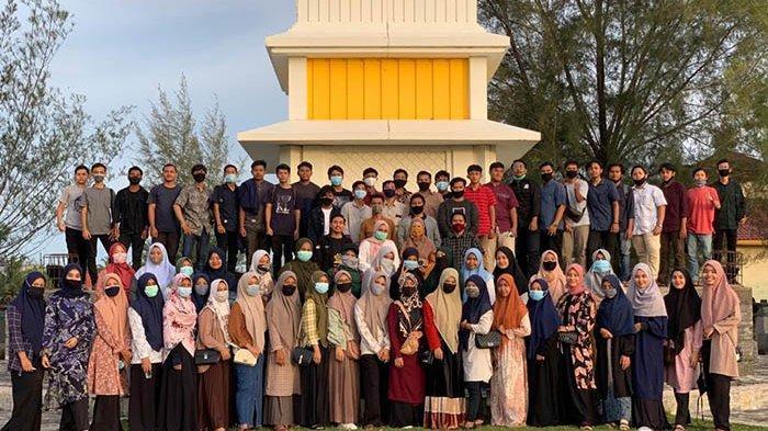 Pelantikan Pengurus Ipelmabar Banda Aceh Dilaksanakan Sesuai Protokol Covid-19