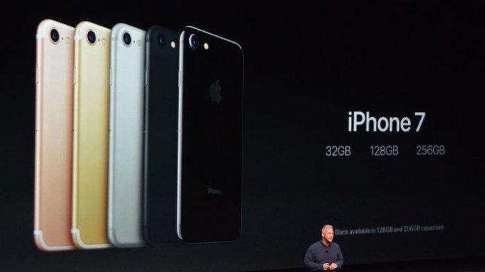 Saat IPhone Sepi Peminat, Saham Para Pemasok Apple Rontok, Ini Kata Analis
