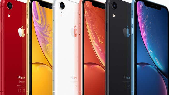 Daftar Harga iPhone Bulan Mei 2020 Terbaru: iPhone 11, iPhone 7 Plus, iPhone 8 Plus hingga iPhone SE