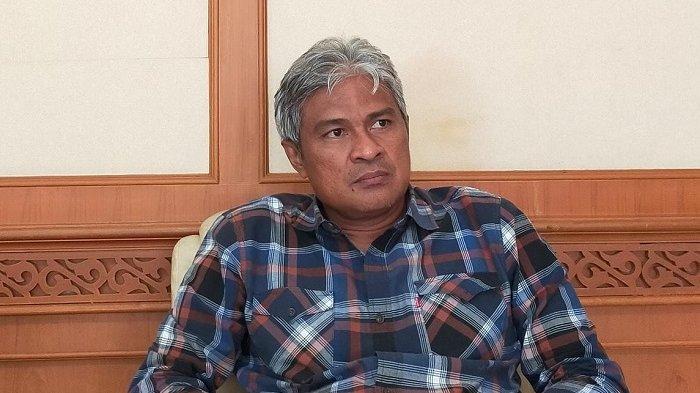 Usai Musda, Iqbal Farabi Kosongkan Ruang Sekretaris Partai Demokrat Aceh