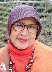 Spirit Berkebun di Anjungan Aceh-TMII Semasa Pandemi