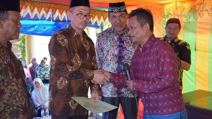 Klarifikasi BPN Banda Aceh