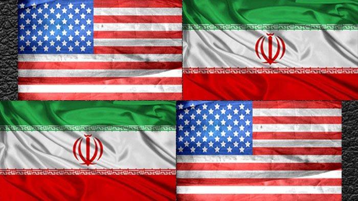 Iran Serang Amerika, Ini Daftar Peristiwa Penting AS-Iran sejak 1979 hingga Tewasnya Jenderal Qasem