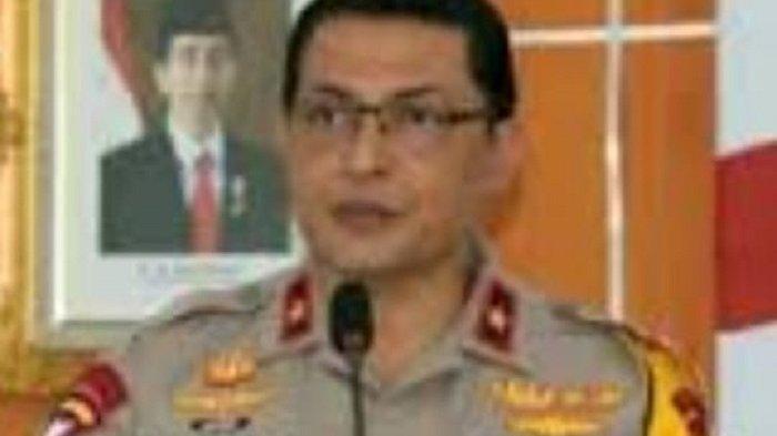 Kapolri menunjuk Irjen Pol Drs Ahmad Haydar, SH, MM sebagai Kapolda Aceh yang baru menggantikan Irjen Pol Wahyu Widada.
