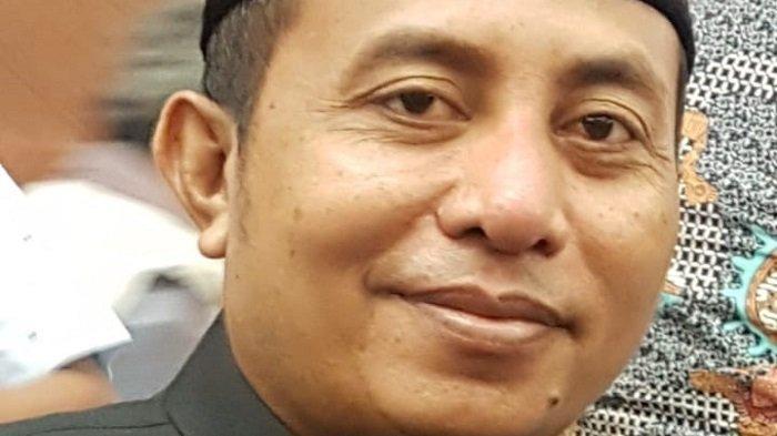Ketua Komisi II DPRA: Erosi Sungai Kluet Jangan Menunggu Telan Korban